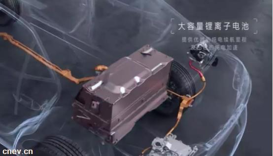 關注 | 一汽豐田卡羅拉雙擎E+即將亮相10月25日振威海南新能源車展