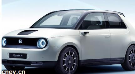 有趣!本田的可爱紧凑型电动汽车来了,将称为本田
