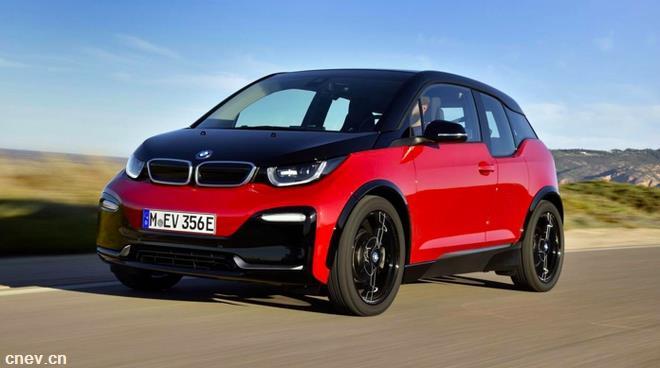 宝马CEO齐普斯明确表态:不会停产i3纯电动车