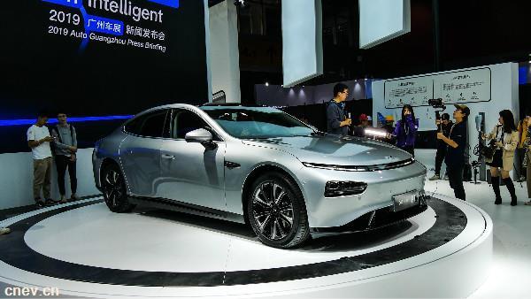182辆新能源车收获超高人气,广州车展大秀电气化最新成果