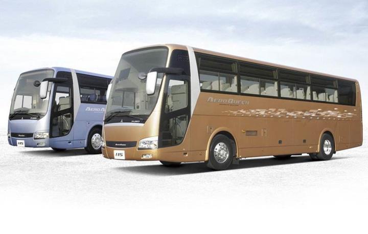 为实现零排放目标 三菱扶桑卡客车将在2029年前量产燃料电池卡车