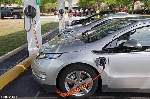 大连:未来5年,充电桩缺口约22.5万个