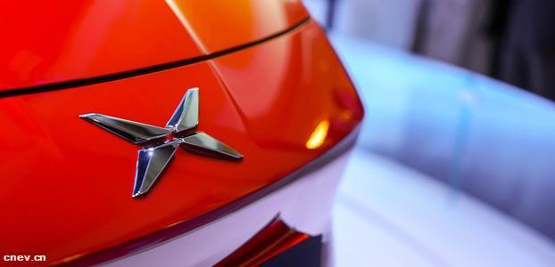 小鹏汽车再融3亿美元赴美上市在即 阿里领投助力智能电动汽车发展