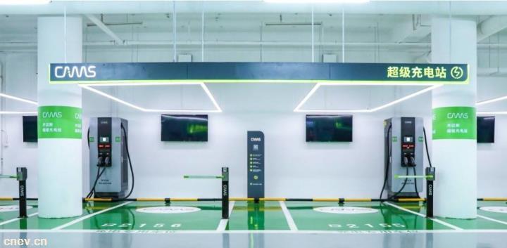 中国充电基础设施累计逾140万台 专家建言促进汽车电动化普及