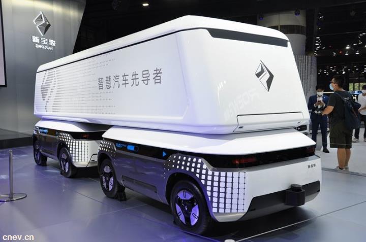 自主品牌领衔智能化 合资车企会战新能源