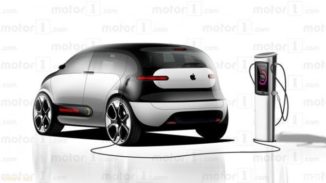 苹果汽车相关招聘曝光 造车意图更明显