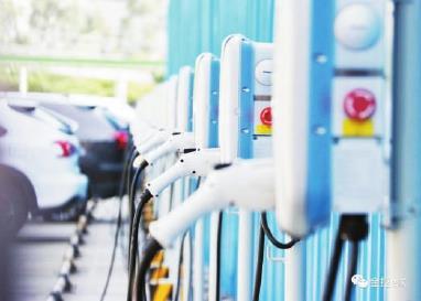 充电联盟:2021年车桩比将达2.7∶1