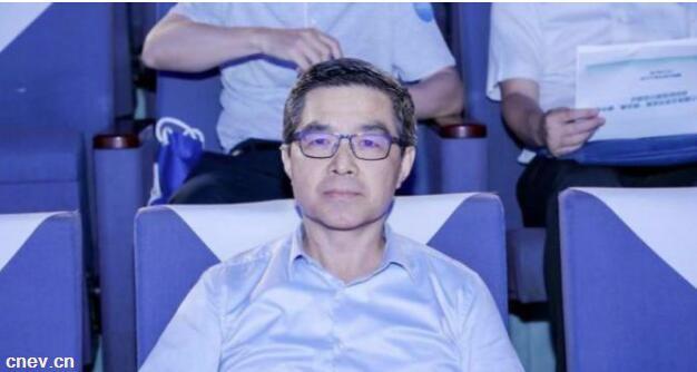 欧阳明高:建议北京研究出台禁售燃油车