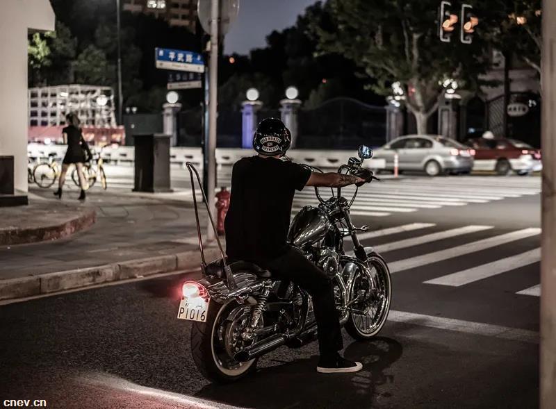 大动作!五菱要造摩托车了?燃油、电动、两轮、三轮通通都有!