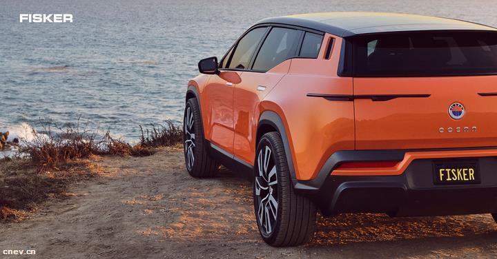 Fisker与麦格纳签署协议 这个海外新势力的首款纯电SUV将投产