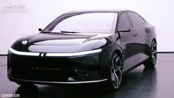 富士康发布汽车品牌Foxtron 亮相三款电动汽车
