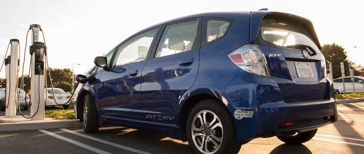 本田合作美国电力公司 将飞度车型废旧电池..