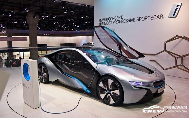 盘点4月欧洲电动汽车销量排行,雷诺三菱大众位列前三