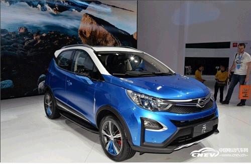 比亚迪将重点发展插电混动新能源汽车