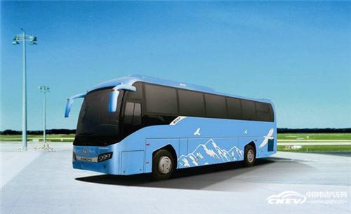 南京金龙打造世界级新能源汽车基地 振兴南京汽车工业