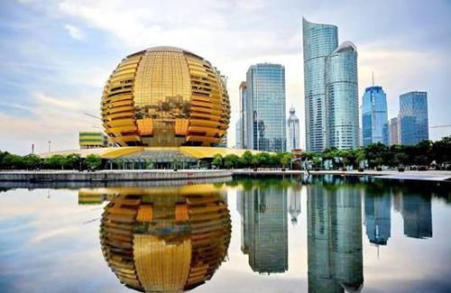 G20峰会2016年落户杭州 小型电动车发展再迎良机