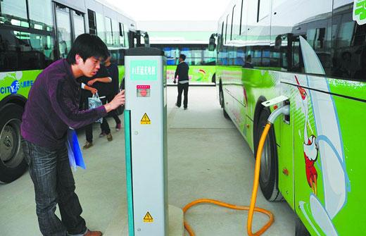 新能源汽车免费上沪牌政策有望延续