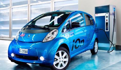 2040年全球新能源汽车将占新车总销量的35%