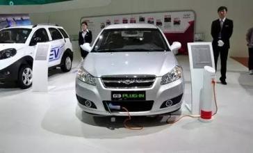 海南未来五年计划推广新能源汽车3万辆
