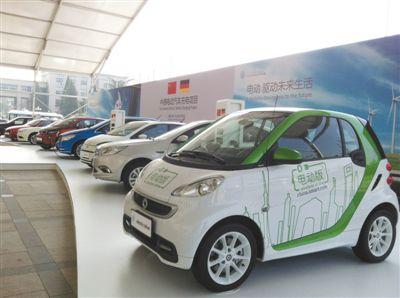 汉企采购16万新能源车 推动企业绿色发展模式