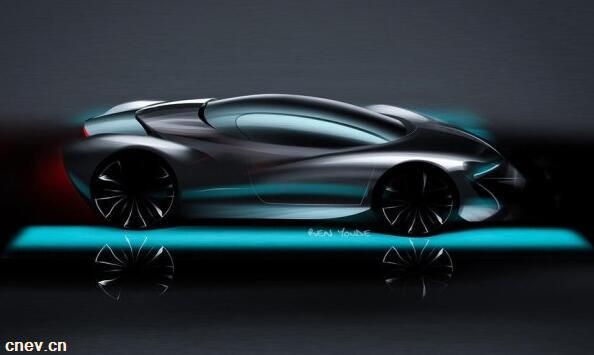 蔚来汽车首款纯电动超跑将发布  对手锁定法拉利LaFerrari