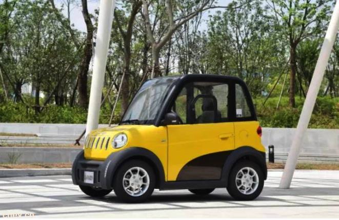 济南展会上,为你揭秘嘉远电动汽车隐藏的安全设计!