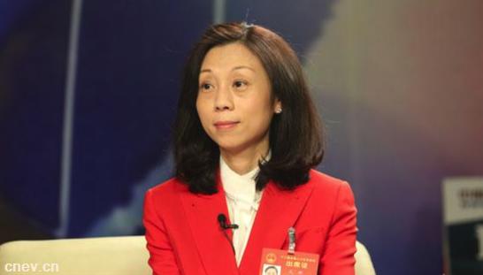 王麒:电池续航能力等三方面问题制约新能源汽车发展