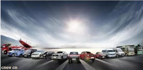 卡威汽车荣获全国汽车行业质量领先品牌