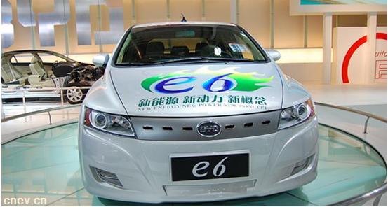 北京推广电动汽车数量全国居首
