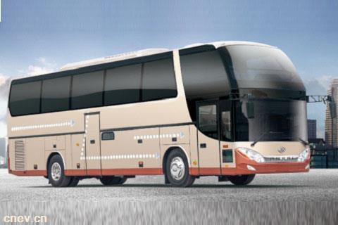 安凯客车:收到2015年国家新能源汽车推广补贴5465万元