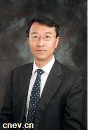 伊顿任命周世意为车辆集团大中华区总经理