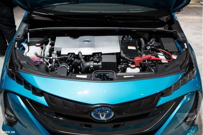 丰田+马自达+电装,这三家日本公司将合作研发电动汽车