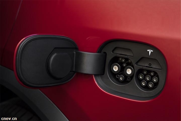 中國特供版特斯拉 Model S/X 本周亮相
