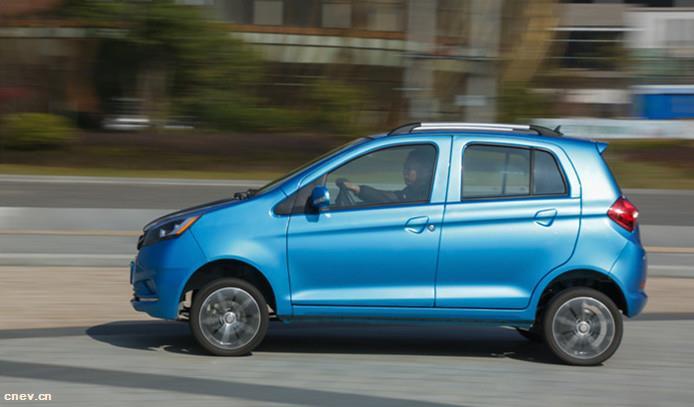 E车测评 高端豪华的体验,中科动力K1最新的测评报告出炉!