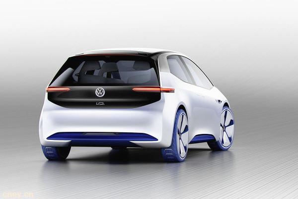 大众汽车大幅扩展电动汽车生产规模