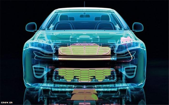 安徽滁州市打造千亿新能源汽车产业