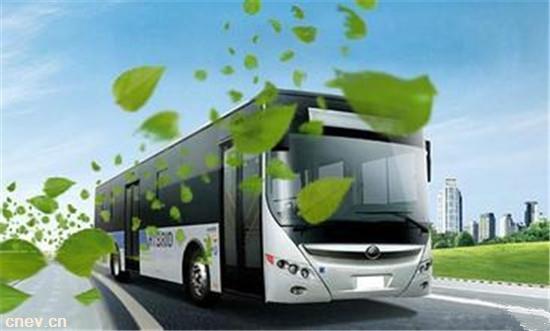 """全球首款L4级自动驾驶巴士""""阿波龙""""量产下线"""