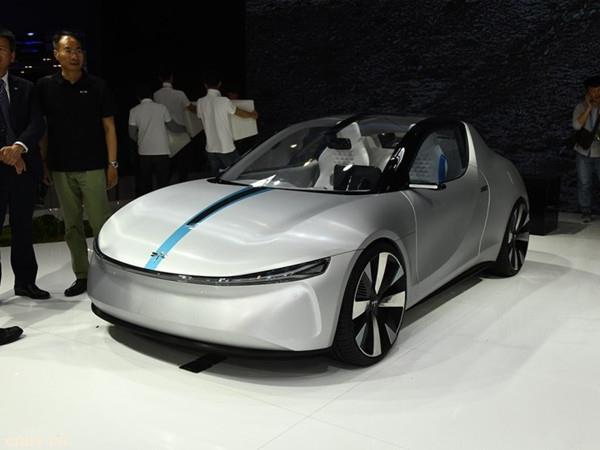 三大平台,更多新车 曝前途汽车产品计划
