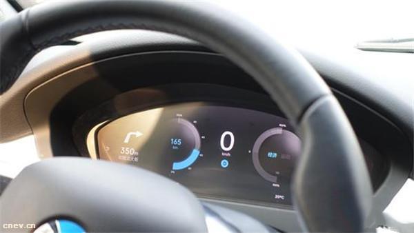 傳統燃油車將被新能源汽車取代?騰勢表現優異!