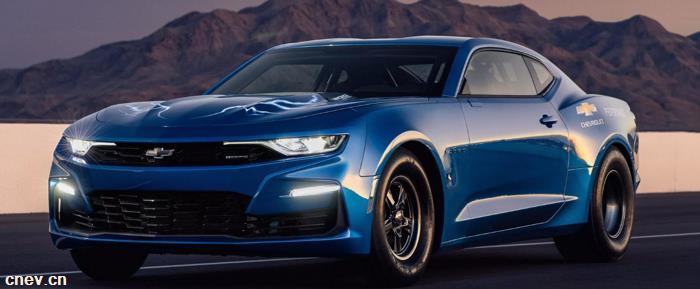 雪佛兰推出新款电动跑车 采用800V快充技术