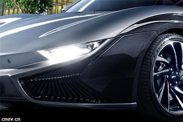 前途K50将于美国投产 国产电动车跑出国门