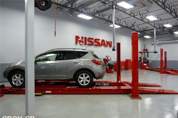 戈恩事件后首个财报发布 日产汽车利润增长25%