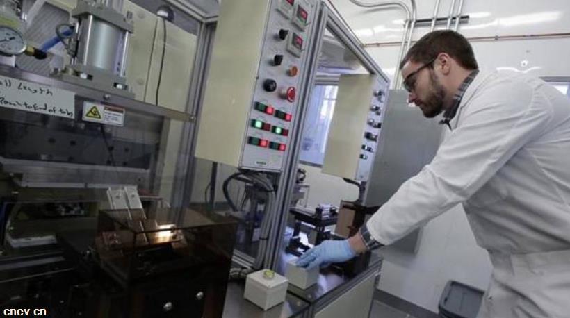 美国ReCell Center将推动电池材料的循环再利用