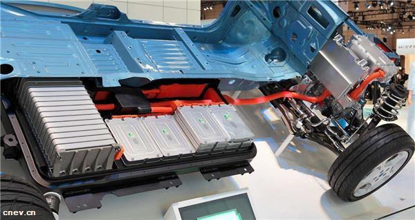 固态电池被看好 有望成为三元电池的颠覆者