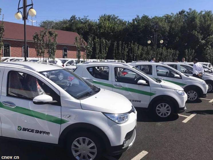 董扬:去年中国电动车销量占全球62.5%