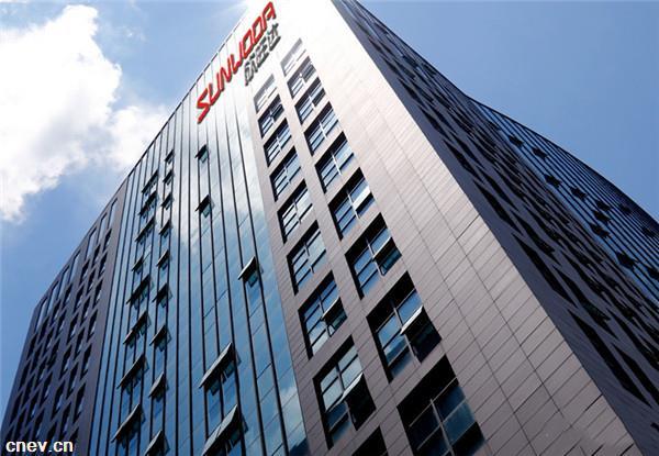 欣旺达成雷诺日产电池供应商 7年预计配套115.7万台汽车