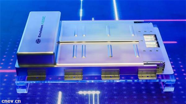 日产电池改名换姓 远景AESC将在中国投..