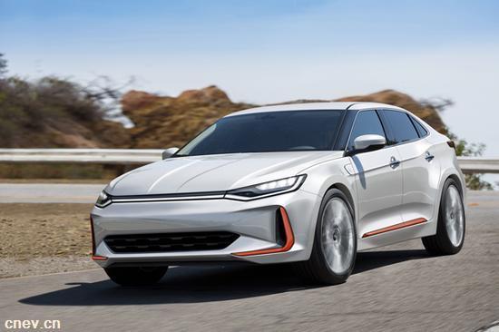 日产欲收购中国电动汽车新势力25%股份,这3家成为潜在目标