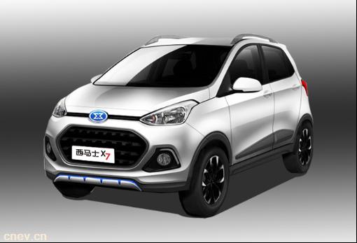 頭條 | 西馬士品牌發布會即將閃耀濟南國際新能源車展
