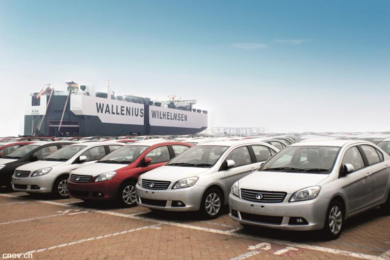 长城汽车半年营收超400亿,哈弗SUV销量继续强劲